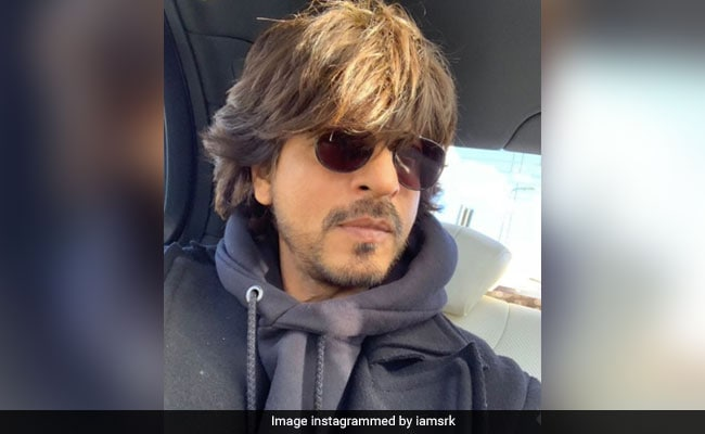 'We All Need To Slow Down A Bit': Shah Rukh Khan Answers Questions On Coronavirus Lockdown