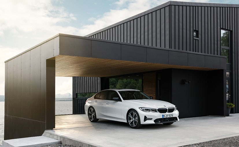 BMW Begins Online Sales For New & Used Cars Amidst Lockdown In India