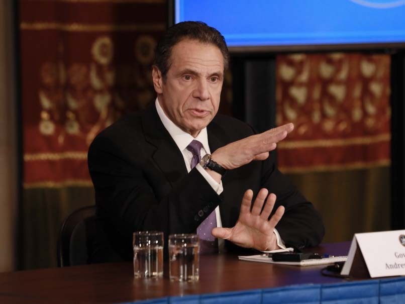 New York State To Run Out Of COVID-19 Vaccines, Says Governor