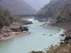 "Cops Order ""Cave-Dwelling"" Foreign Tourists Into Quarantine In Rishikesh"