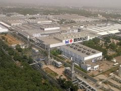 Maruti Suzuki Production On The Recovery Track; Down By 19.19 Per Cent In July 2020