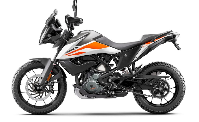 Made-in-India KTM 390 Adventure US Launch Details Out