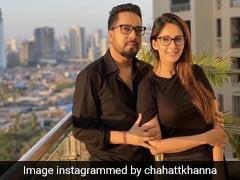 मीका सिंह के साथ 'Quarantine Love' पर एक्ट्रेस का आया रिएक्शन, बोलीं- लोग कह रहे हैं कि इसे डेट मत...
