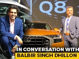 Video : Freewheeling With SVP: In Conversation With Balbir Singh Dhillon - Head, Audi India