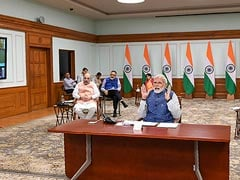 PM May Decide On Lockdown After Saturday Video-Con With Chief Ministers