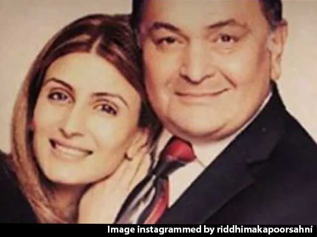 Rishi Kapoor's Daughter To Drive 1,400 Km To Mumbai Amid Lockdown