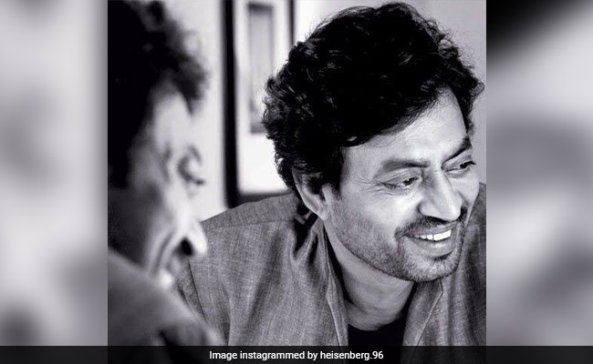 'You Unsettled Me': Talvar Director Meghna Gulzar Pays Tribute To Irrfan Khan With A Heartfelt Poem