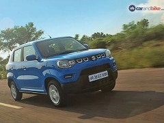 Due To Social Distancing, Maruti Expects Car Boom After Lockdown Ends