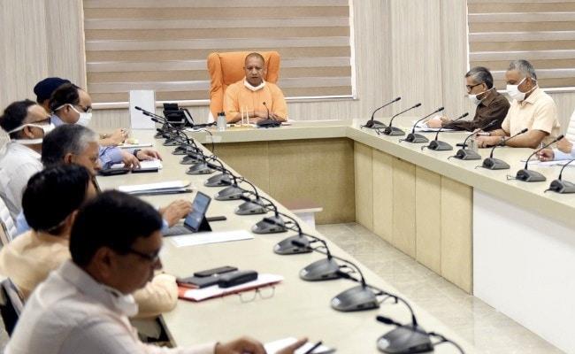 UP Workers Not Yogi Adityanath's 'Personal Property': Rahul Gandhi