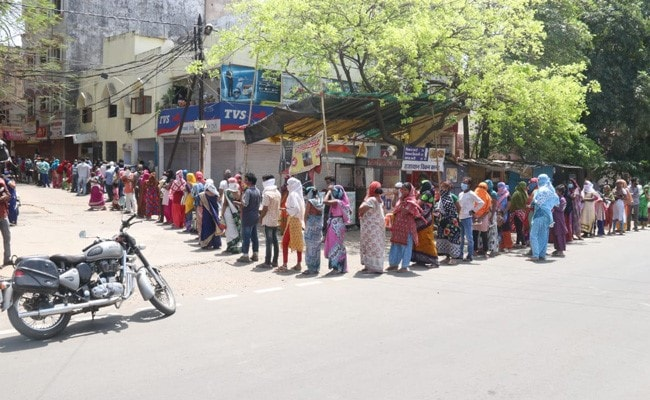 """Have To Shut Everything Till May 15"": Madhya Pradesh Declares Lockdown - NDTV"