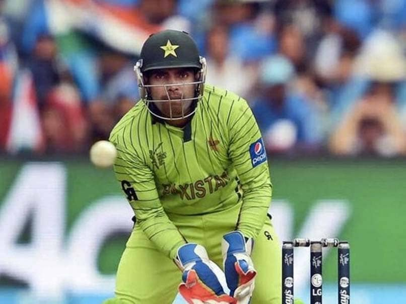 """Can't Do Anything"" About Umar Akmal's Ban, Says Pakistan Head Coach Misbah-ul-Haq"