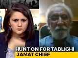 "Video : Historian Says Tablighi Jamaat Is ""Enemy"" Of Islam"
