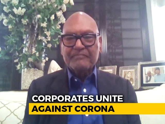 Video : We Have To Fight Coronavirus With Minimum Damage: Anil Agarwal