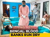 Video : Thalassemics Helpless As Lockdown Leads To Shortage Of Blood In Bengal
