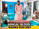Video : Thalassemics Helpless As Lockdown Leads To Shortage Of Blood In Bengal