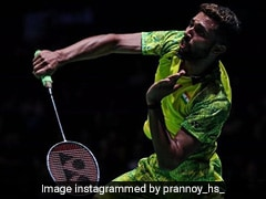 Coronavirus: HS Prannoy Feels Lockdown Might Affect Players Financially And Mentally