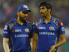 Jasprit Bumrah Tells Rohit Sharma Why Hes Inspired By Zlatan Ibrahimovic