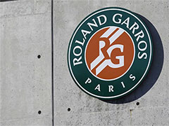 French Open To Allow Just 1,000 Fans A Day At Roland Garros