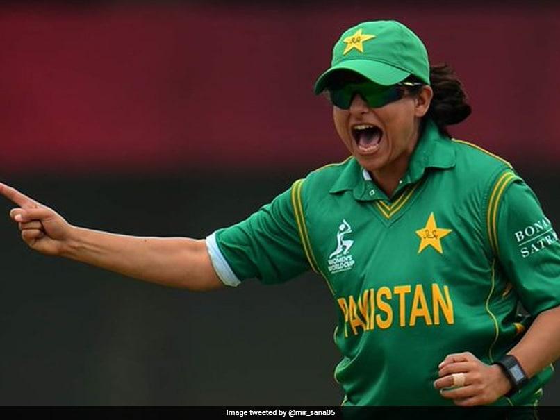 Sana Mir, Former Pakistan Captain, Announces Retirement From International Cricket | Cricket News