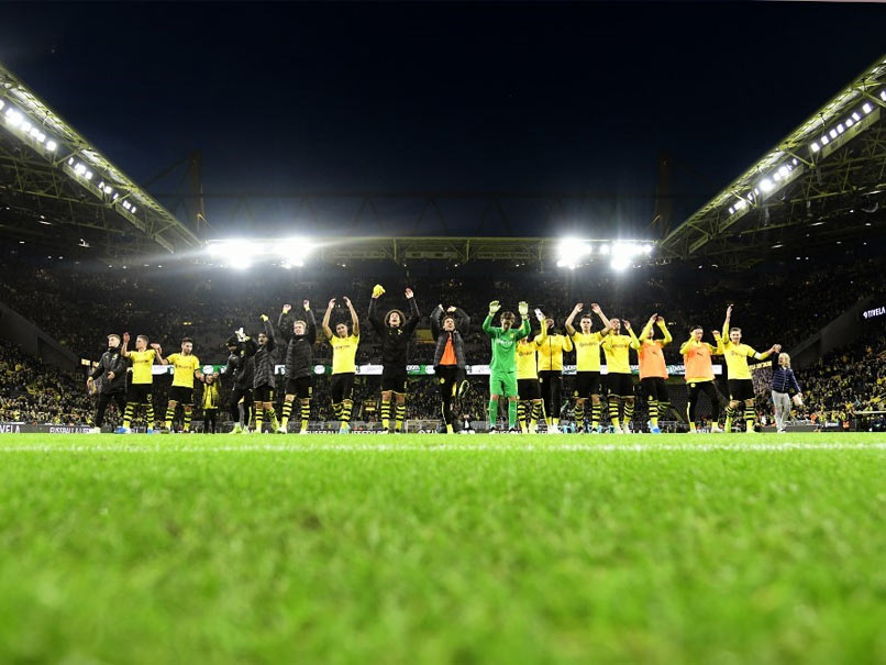 """Borussia Dortmund To """"Ensure Highest Degree Of Safety"""" For Players: CEO"""