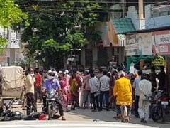 Case Against Maharashtra BJP MLA For Distributing Ration Amid Lockdown