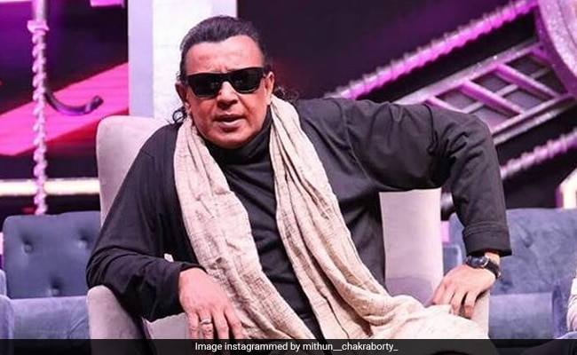 As Actor Mithun Chakraborty Joins BJP, A Throwback To His One-Liners