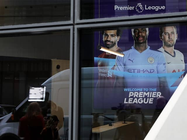 """Coronavirus: Premier League Accused Of """"Moral Vacuum"""" As Clubs Cut Staff Wages"""