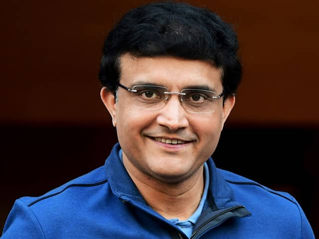 """""""Great Time Of Life"""": Sourav Ganguly Gets Nostalgic Over Fab 4 Picture"""