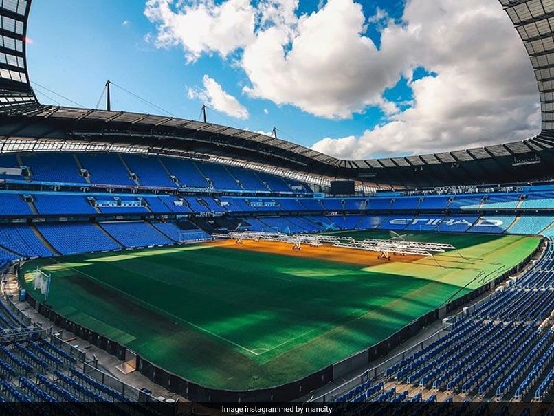 Manchester City Confirm They Will Not Be Furloughing Employees