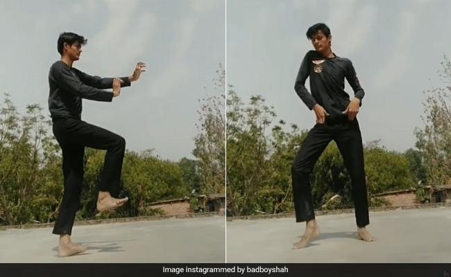 বাদশার 'গেন্দা ফুল'-এ 'বাবা জ্যাকসন'! নেচে নেটে ঝড় তুললেন যুবরাজ সিং