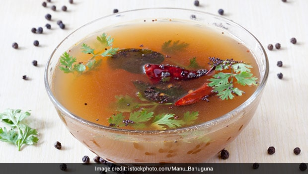 Increase your immunity With These Three Easy Rasam Recipes