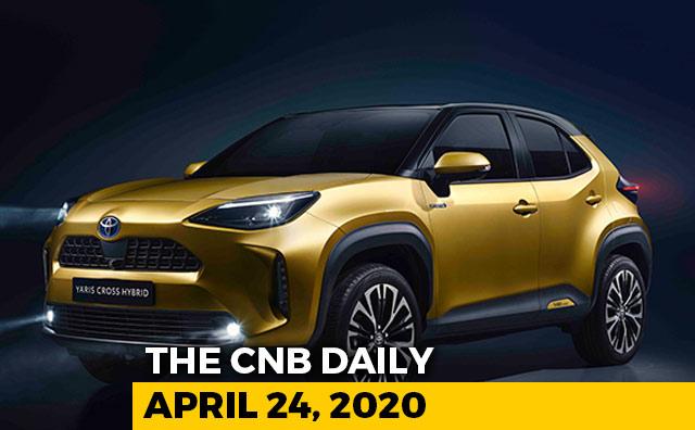 Video : MG ZS EV Sales, Bajaj Platina H-Gear BS6, Toyota Yaris Cross