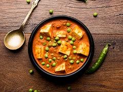 Watch: घर में बनने वाली Mattar Paneer Recipe से अलग इस बार ट्राई करें रेस्टोरेंट स्टाइल मटर पनीर रेसिपी!