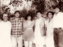 """24 Years Of <I>Saajan Chale Sasural</I>"": Govinda Celebrates With Throwback Pic"