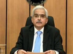 RBI गवर्नर शक्तिकांत दास ने कहा- भारतीय अर्थव्यवस्था के 2021-22 में वापसी करने के आसार