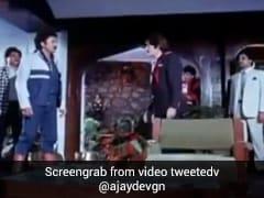 अजय देवगन ने बर्थडे पर शेयर किया खास Video, लॉकडाउन में बाहर जाने वालों का हुआ ऐसा हाल