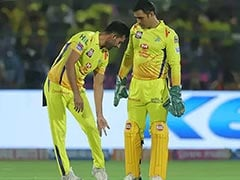 "MS Dhoni ""Has Lost Touch"", Cant Play PubG That Well Now, Reveals Deepak Chahar"