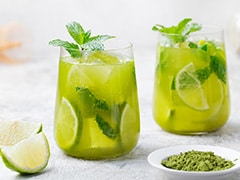 Green Iced Tea: Give Your Cup Of Hot Green Tea An Icy Cold Spin With This Recipe