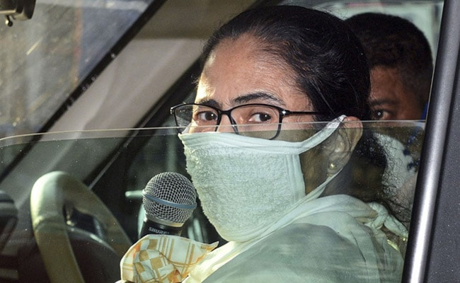 'Most Disturbing': Doctors' Open Letter to Mamata Banerjee On COVID-19