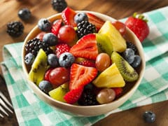 Lockdown Recipes: 5 Easy Fruit Salad Recipes To Try At Home