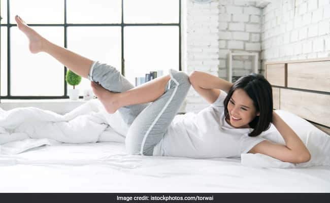 Weight Loss: Know How To Do Bicycle Crunches Correctly For Toned Abs