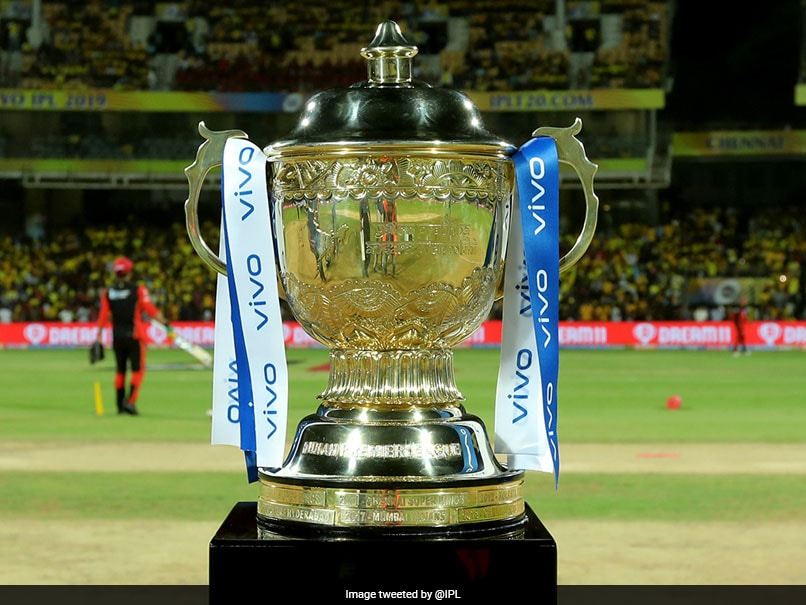 Coronavirus: BCCI Confirms Postponement Of IPL 2020, No New Dates Announced