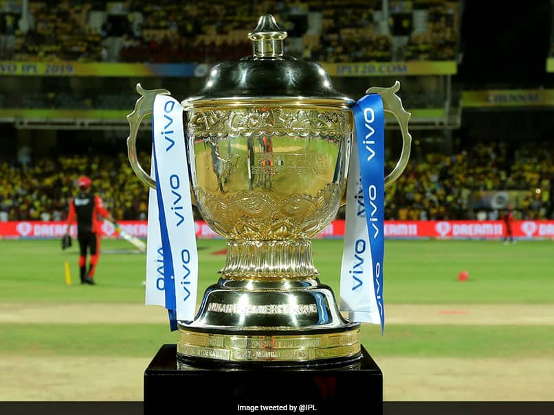 Coronavirus: BCCI Confirms Postponement Of IPL 2020, No New Dates Announced
