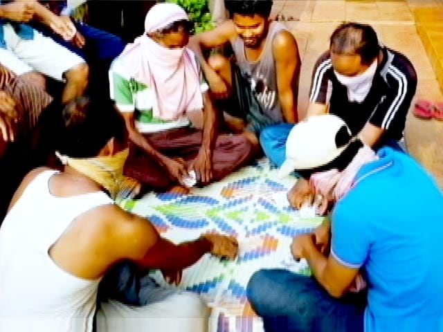 Video : OXFAM India Reaching Out To Migrant Workers