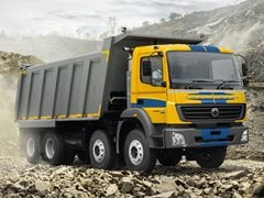 Daimler India Sells 9624 Commercial Vehicles In 2020; Sees 3.3% Growth In Domestic Market Share