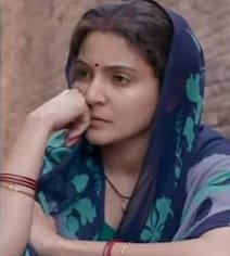 Anushka's Fix For Boredom Came In The Form Of This 'Sui Dhaaga' Meme
