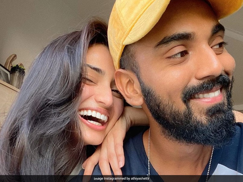 KL Rahul Birthday: Athiya Shetty Posts Adorable Picture As Indian Cricketer Turns 28 | Cricket News