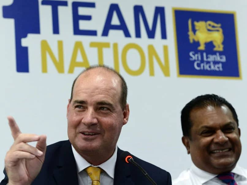 "Sri Lanka Head Coach Mickey Arthur Says Players ""Will Be Ready To Play Cricket By Next Month"""