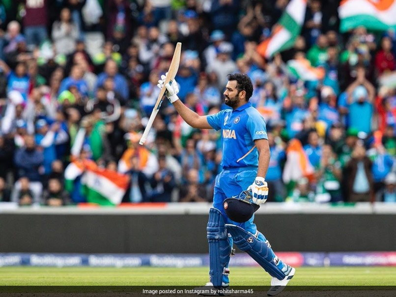 """Jos Buttler Says Rohit Sharma Can """"Take Players Down"""" Effortlessly thumbnail"""