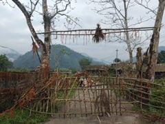 How Indigenous Quarantine Rituals Helped Arunachal Become COVID-Free